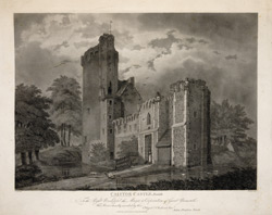 Caistor Castle, Norfolk